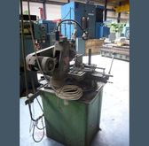Barker Milling machine Other &