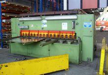 LVD MV 3100 x 16 mm Hydraulic g