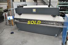 Haco PPES 150 ton x 4100 mm CNC