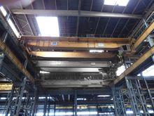 BM Titan 100 + 10 ton x 24 900