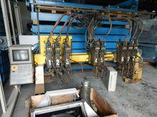 ESAB Suprarex 3000 CNC Gas cutt