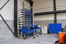 Stopa loading storage + Trumali