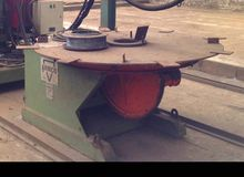 Armco 2500 kg Turning gears - P