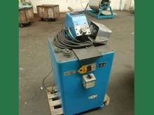 Ras 21.20 flanging machine Hor+