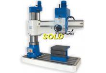 Arlo Mk5-1600 Radial drilling m