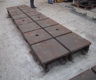 Used Table 4000x1000