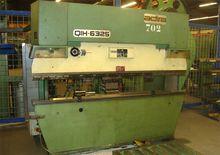 Used Adira 63 ton x