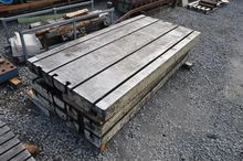 Tslot table - 2500 x 1245 mm Ta