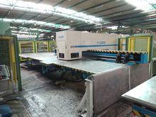 LVD Delta LB 1500 TK Stamping &