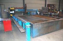 Saf Plasmatome 5 CNC Gas cuttin