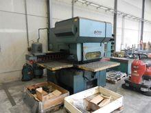 Amada Octo 334 CNC Stamping & p