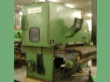 Carborundum  Abrasive band grin