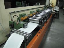 Dreistern Roll forming unit for
