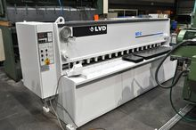LVD HSTC - 3100 x 6 mm Hydrauli