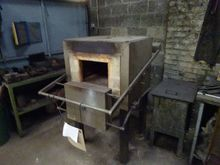 Used Naber oven 1150