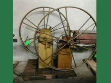 ZM 600 kg Coil handling