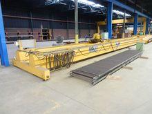 Europe Levage 5 ton x 15 300mm