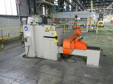 ZM 2000 x 10 mm Trimming machin