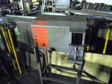 RSA Abrasive band grinding mach