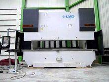 LVD PPEB 220 ton x 4200 mm Cadm