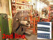 Colombo Profiling line for maki