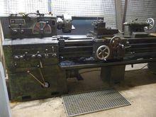 Used Meuser 300 x 20