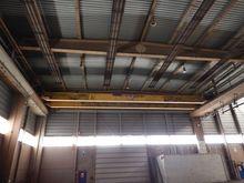 PRB 10 ton x 24 500 mm Conveyor