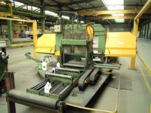 Meba 560 DGA-700 CNC Band sawin