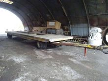Loading cart 10 ton Vehicles (l