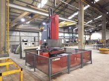 Voortman V200 plate drilling ce