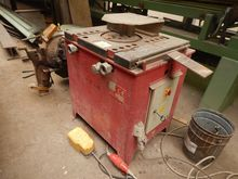 Omes Rebar bending 30 mm Wire-b