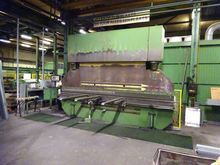 Used LVD PP 220 ton