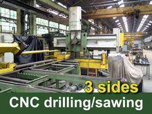 Trennjaeger SBM 1000 CNC saw/dr