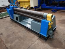 Kumla 2000 x 9 mm Bending rolls