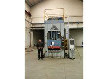 SMG HZPU 200-1250/2000 H-frame