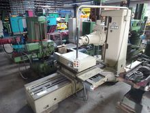 Used WMW Union BFT 8