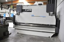 Used LVD PPEB 160 to