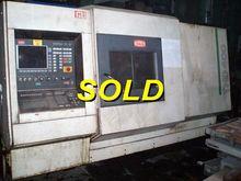 Traub TND 400 CNC lathes