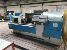 Avia Turn 40MZ Ø 420 x 1500 mm