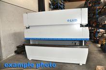 Used LVD PP 70 ton x