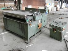 Used Almore 1550 x 2