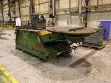 Armco 10 ton Turning gears - Po