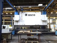Haco HSDY 800 ton x 6100 mm CNC