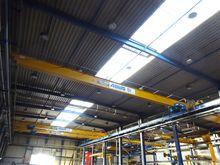 Abus 10 ton x 17 350 mm Rolbrug