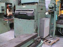 Mematec MT Coiler straightening