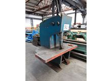 Used ZM 80 ton Open