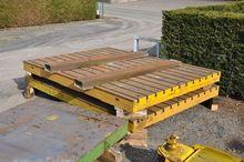 Tslot table - 4010 x 3000 mm Ta