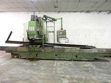 Used Stama MC 440 L