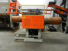 Haco IMRD 2x 5 ton Decoiler & c