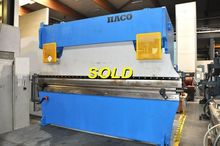 Used Haco PPH 120 to